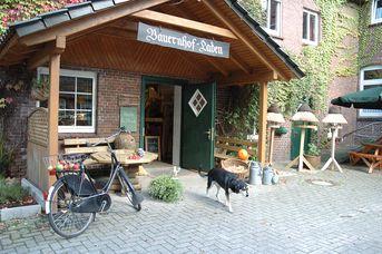Bauernhofcafé Janßen