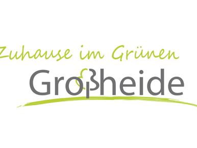 Logo Großheide
