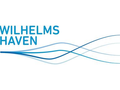 Logo der Stadt Wilhelmshaven