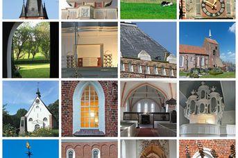 Krummhörner Kirchturm Tour