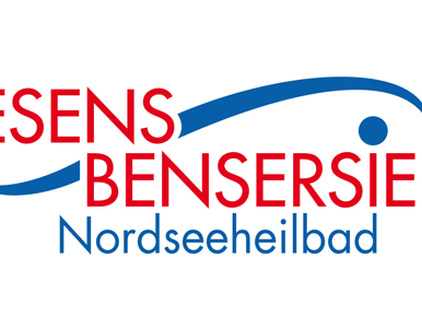 Logo Nordseeheilbad Esens-Bensersiel