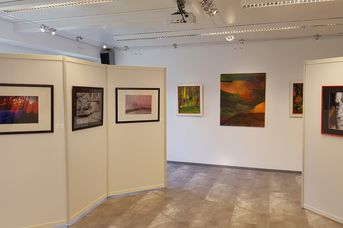 Kunst- und Kulturzentrum in der Peldemühle