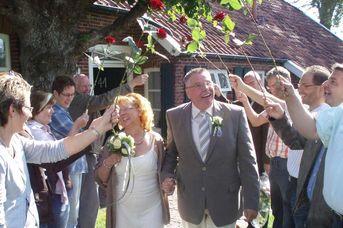 Heiraten im Alten Fahnster Krug