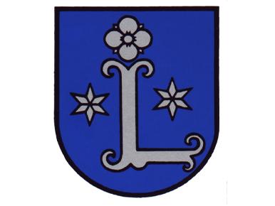 Das Logo der Leeraner Stadt Verwaltung, Südliches Ostfriesland.