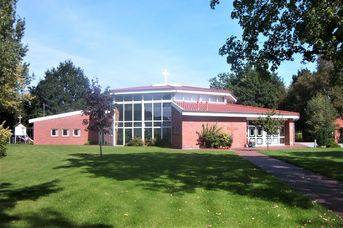 Evangelisch freikirchliche Gemeinde