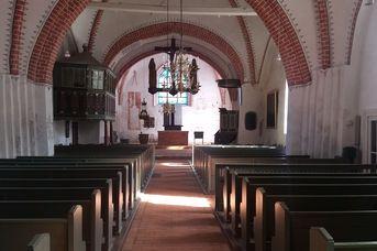 St.-Petri-Kirche besichtigen