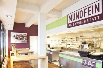 MUNDFEIN Pizzawerkstatt Aurich