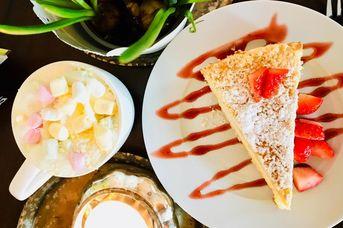 Eiscafé Fehnezia
