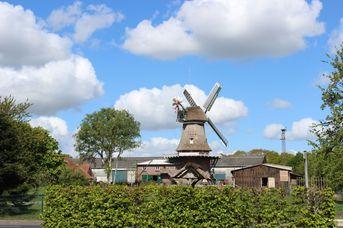 Mühle Eiklenborg