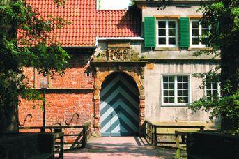 Burgen-Tour (große Runde)