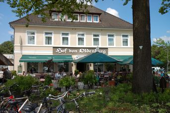 Restaurant Dänenkroog