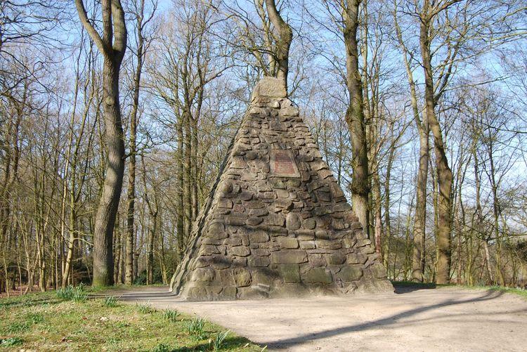 Versammlungsstätte Upstalsboom Aurich