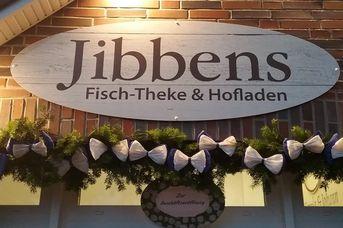 Jibbens Fischtheke/Hofladen