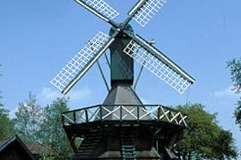 Hörstation Kokerwindmühle