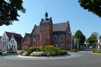 Heiraten im Ostfriesischen Teemuseum Norden