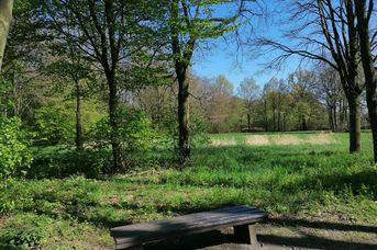 Landschaftspark Wiesengrund