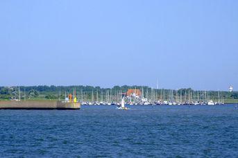 Sportseglerhafen