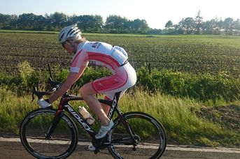 Große Ammerlandrunde der Radsportfreunde Edewecht