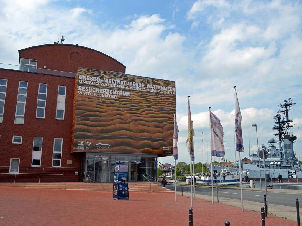 Aktivitäten in Wilhelmshaven