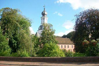 """Rundtour """"Warften und Wurten"""" in Wittmund"""
