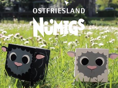 Ostfriesland Nümigs