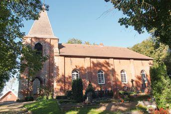 Ev.-ref. Kirche in Grotegaste