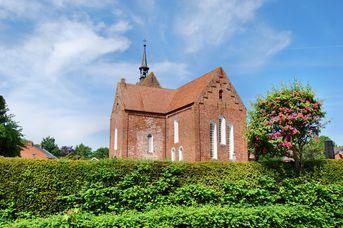 Kreuzkirche Stapelmoor