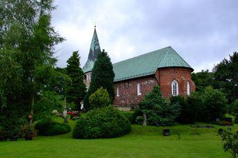 St. Magnus-Kirche