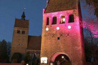 Kirchenführung: St. Johannes Kirche u. St. Marien Kirche