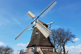 Mühle Burlage