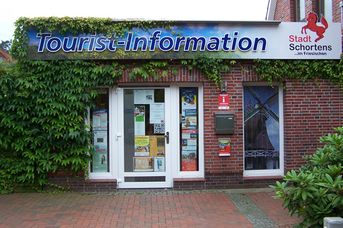 Tourist-Information Schortens