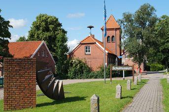 Ostfriesisches Schulmuseum Folmhusen