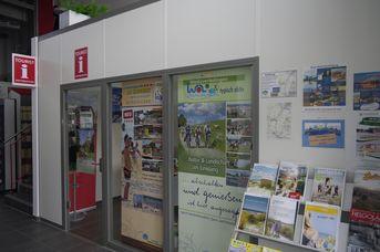 Tourist-Information Westoverledingen