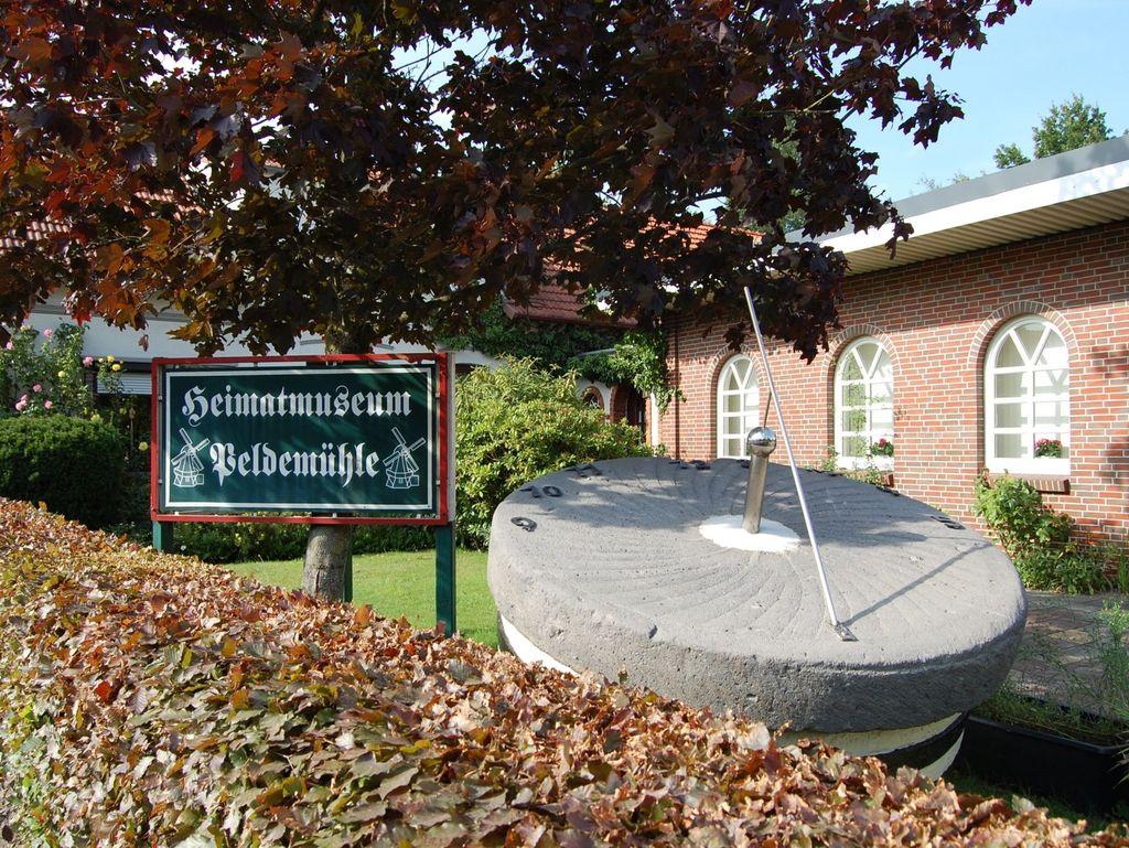 Übersicht aller Aktivitäten in Wittmund
