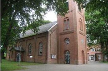 Ev. luth. Kirche Mittegroßefehn