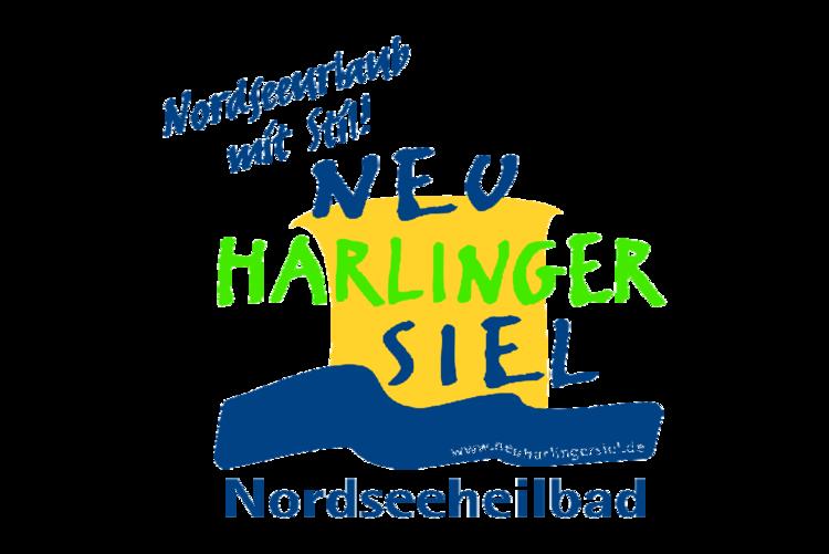 Grafik des Logos von Neuharlingersiel