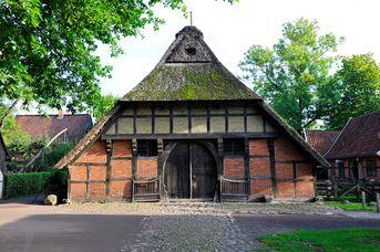 Hörstation Freilichtmuseum Bad Zwischenahn