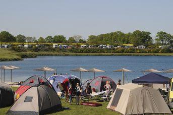 Ferienpark am Bernsteinsee
