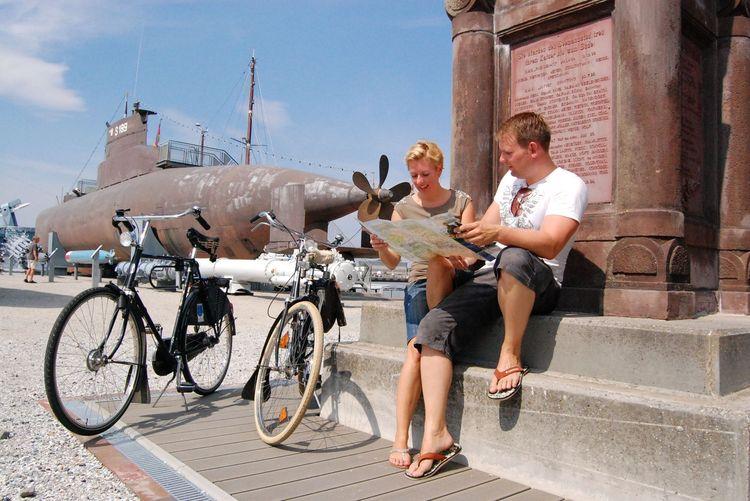 Tour de Fries - Radelspaß im Land der Weite