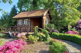 Schutzhütte Westerloy