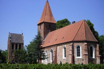 St.-Ulrichs-Kirche