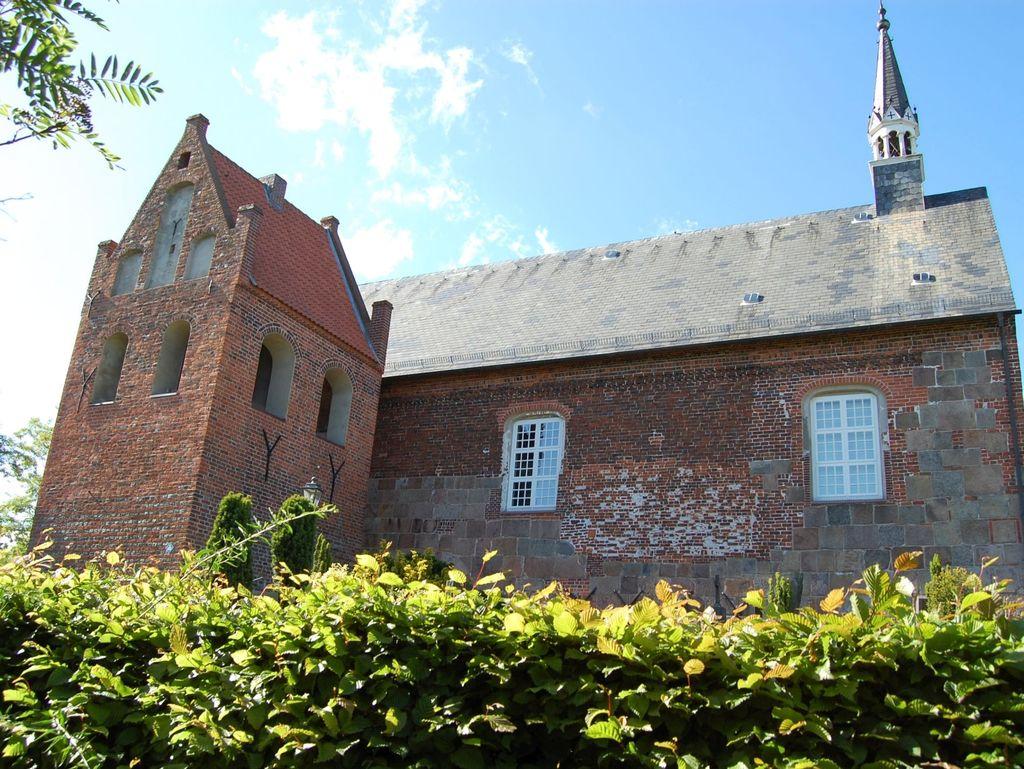 St.-Martins-Kirche in Zetel