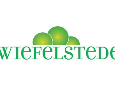 Logo der Gemeinde Wiefelstede