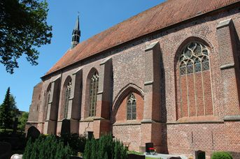 Ev. - ref. Kirche