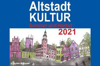 Altstadtkultur 2021 - Konzert: Máire Breatnach / Thomas Loefke