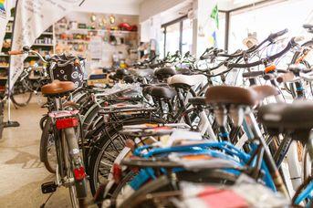 Kurt's Fahrradshop