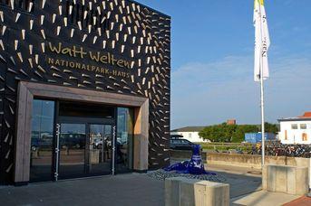 Watt Welten UNESCO Weltnaturerbe Norderney