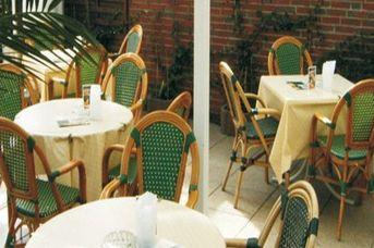 Hotel Friesengeist
