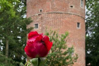 Burg Stickhausen