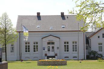 Rathaus Dornum